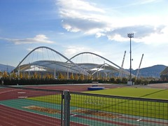 Athens Olympic Sports Center