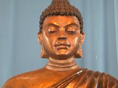 Nagaloka Dharma Hall 4