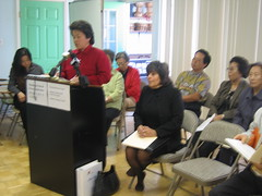 Medicare Part D Press Conference 10-25-06 (16) by Korean Resource Center 민족학교