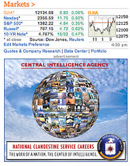 CIA jobs ad