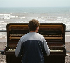 Sidmouth pianist