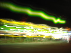 Vert (Bexy87) Tags: light green yellow night marina dark lights aperture nightlights shutter effervescent bp sunderland advanced fizz roker nitelites advancedexposure