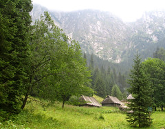 Strazyska valley (Qba from Poland) Tags: mountains nature landscape poland polska tatry qba tatras zakopane tatramountains abigfave strazyskavalley dolinastrazyska aplusphoto qbafrompoland