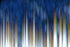 Skyscrapers (lawroberts) Tags: abstract alaska forest photoshop landscape artlegacy abstractartaward vanagram