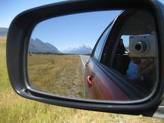 IXUS (antiadventures) Tags: newzealand southisland mountcook