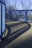 (Solojoe) Tags: menzieslrtbridge menziesbridge shadow longshadows winter bridge linescurves curves