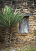Simple Window (Wits End Photography) Tags: ancient missions ruin decay church eroded structure religion religious texas ruins spiritual weathered architecture crumble sanantonio worn building bleached discolored faded faint old pale texture