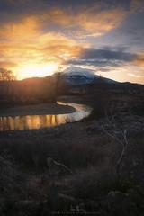 Mt. Shasta - Northern California (wesome) Tags: adamattoun mtshasta sunrise california