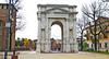 VERONA, TESORI D'ITALIA (Salvatore Lo Faro) Tags: verona veneto italia italy arco monumento gavi romani strada salvatore lofaro canon g16