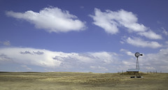 the high plains (eDDie_TK) Tags: colorado co weldcountyco weldcounty northerncolorado windmills highplains