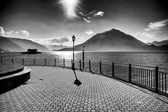 In Italia, 2018 (Nene Minetti) Tags: leica camera ag m superelmarm 13421 asph varenna lagodilecco
