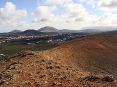 Tesa (currete84) Tags: tesa lanzarote volcan volcano flores primavera verol canarias montaña paisaje españa spain