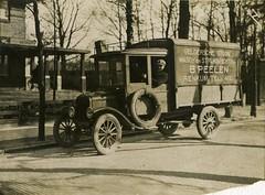 Renkum Willys Six bedrijfswagen Wasserij Peelen ca 1932 Collectie Geep Peelen (Historisch Genootschap Redichem) Tags: renkum willys six bedrijfswagen wasserij peelen ca 1932 collectie geep