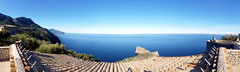 Mallorca pano (poljacek (+ 2M visits, Thanks so much!)) Tags: mallorca panoramic panorama view widok mar sea