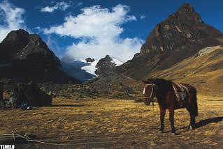 Condoriri Massif - Bolívia