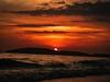 Sunset at Ao Nang (Thierry Lejuez) Tags: thailande voyages olympus paysage