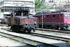 SBB 16342 (bobbyblack51) Tags: sbb class ee33 slm bbc b electric shunter 16342 bellinzona depot 1994