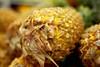 Pineapple / art (Rajavelu1) Tags: fruits colours pineapple depthoffield macrophotography macro dslr availablelight handheld