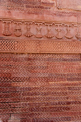 Fatehpur Sikri - (74) (Rubén Hoya) Tags: fatehpur sikri templo palacio capital imperial rajasthan india