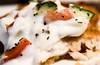 Macro Mondays Condiment (Harry McGregor) Tags: macromondays condiment cucumberandtomatoraita food macro meal haddock fish nikon d3300 harrymcgregor 12 april 2018