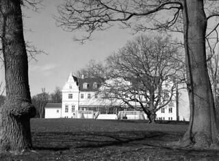 Kokkedal Slot