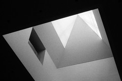 the ninth (aperture one) Tags: analoguelove architektur ilforddelta3200 staircase bw grain film treppe stairs stairporn analogue grainisbeautiful blackwhite filmlove analog architecture nikonf3 schwarzweis filmcommunity buyfilmnotmegapixels filmisnotdead