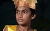Tamil_NY_36 (Manohar_Auroville) Tags: tamil auroville new year puthanthu ramayana transition students girls theatre tamilbeauty tamilgirl manohar luigi fedele india