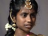 Tamil_NY_33 (Manohar_Auroville) Tags: tamil auroville new year puthanthu ramayana transition students girls theatre tamilbeauty tamilgirl manohar luigi fedele india