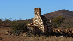Ruins (Alan McIntosh Photography) Tags: house farmhouse stone cottage relic ruins silverton