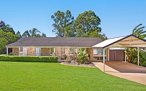 36 Elder Av, Baulkham Hills NSW 2153