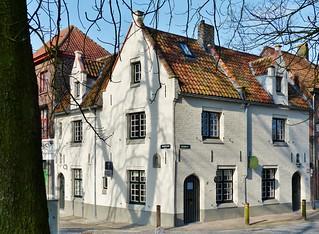(84) Allemaal Brugge