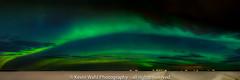 aurora pano (light shift) Tags: aurora northernlights dancinglights solarflare solar night borealis auroraborealis laclabiche winter lake