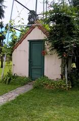 Casita de herramientas de Jardinería... (Ana_1965_2010) Tags: jardin garden garten giardino casita jardinería jardinero flickr anawilli