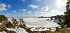 Stora Halsö - Inkoo (mustohe) Tags: 2018 finland panorama talvi winter meri sea maisema landscape jää ice canon 7d kopparnäs inkoo snow sky hugin