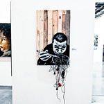 Exposition itinérante - curator Magda Danysz