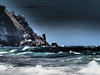 Cape Point (jan-krux photography - thx for 2.5 Mio+ views) Tags: capemaclear capeofgoodhope southafrica suedafrika omd em1mkii dramatic dramatisch wellen waves southalantic suedaatlantik wild rauh rough olympus kapdergutenhoffnung westerncape nationalpark