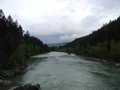 flathead river (GAWV) Tags: montana flatheadriver glacier mountains beauty buffalo river water bigsky