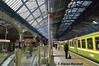 Pearse, 20/3/18 (hurricanemk1c) Tags: railways railway train trains irish rail irishrail iarnród éireann iarnródéireann 2018 class8100 dart lhb siemens dublin pearse