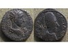 Osrhoene Abgar X (Baltimore Bob) Tags: ancient coin money bronze copper osrhoene osroene edessa mesopotamia rome roman empire imperial provincial abgarx gordianiii