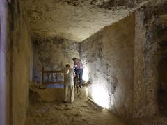 Tomb of Penthu, Amarna (Aidan McRae Thomson) Tags: amarna tomb egypt ancient egyptian