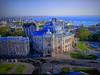 Opera House, Odessa, Ukraine (bobbex) Tags: easterneurope