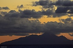 J78A1079 (M0JRA) Tags: ships sun sunsets clouds dusk cruises boats sea caribbean waves po
