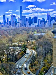 Still Bare, Central Park, April 5th (dannydalypix) Tags: april5th nyc gotham manhattan newyorkcity centralpark