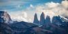 Afternoon at Torres Del Paine (jeff_a_goldberg) Tags: unesco chile mountains conaf unescoworldheritagesite patagonia torresdelpainenationalpark torresdelpaine nationalcorporationofforest parquenacionaltorresdelpaine naturalhabitatadventures nathab biospherereserve mountain torresdepaine regióndemagallanesydelaan regióndemagallanesydelaantárticachilena cl