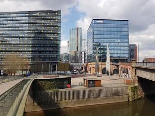 Manchester,  Royaume Uni