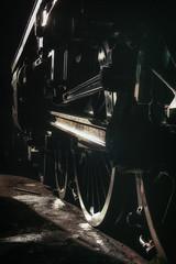 Catching the Light (photofitzp) Tags: 45305 black5 gcr glint lms loughborough railways steam