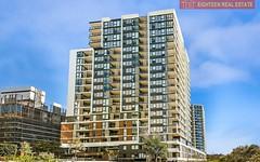 509/2 Chisholm Street, Wolli Creek NSW