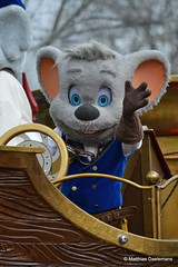 Ed's Party Parade - Let's Dance! (Matthias Daelemans) Tags: europa park europapark rust mack theme thema themapark freizeit freizeitpark ed euromaus party parade