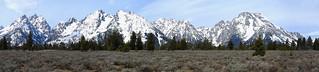 Teton - Young Mountains