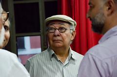 Prof. José Seráfico - Ingrid Anne/Manauscult
